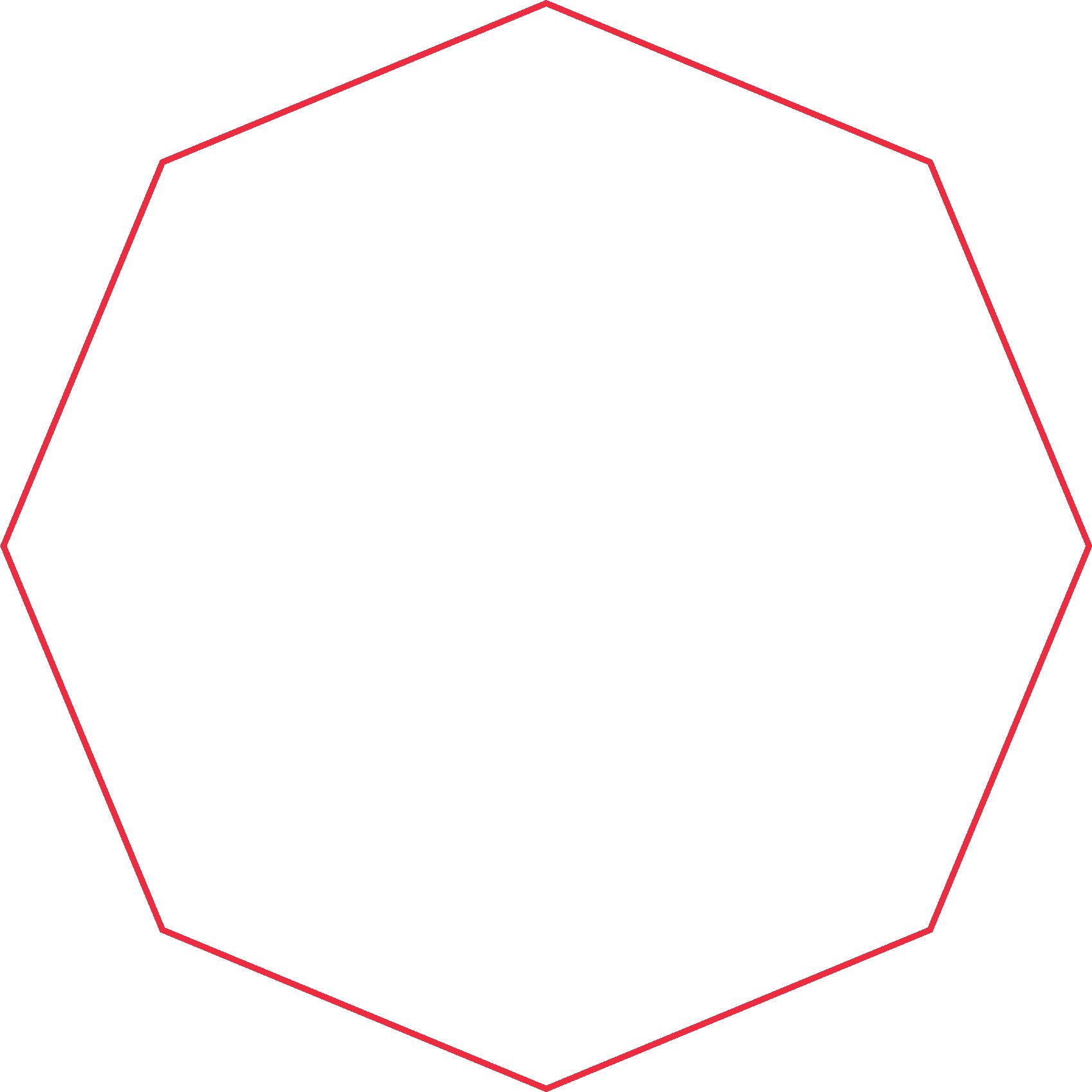 octagon-border